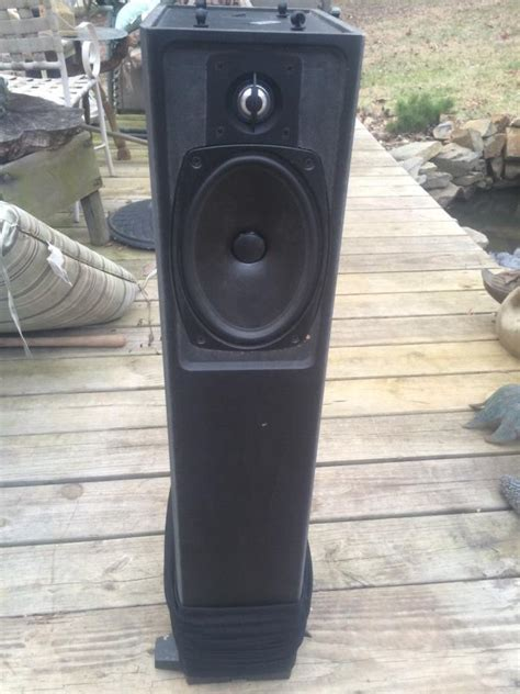 boston acoustic vr  sale classifieds