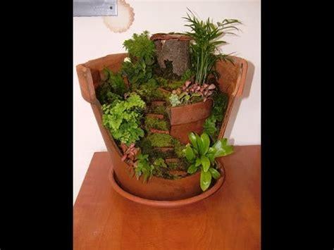 giardino delle fate riciclo creativo giardino delle fate