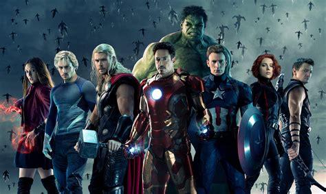 film marvel ultimo avengers 2 piccola guida ai personaggi internazionale