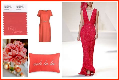 2017 Home Color Trends color trend for 2014 cayenne the dolls factory