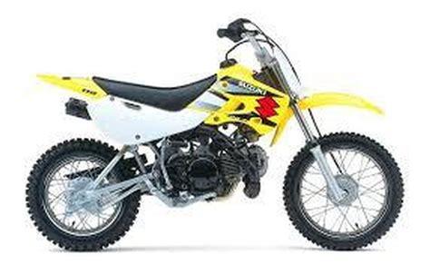 Motocross Motorrad Führerschein by Motorrad Mieten Suzuki Cross Drz 110 Halbautomat Motoshop