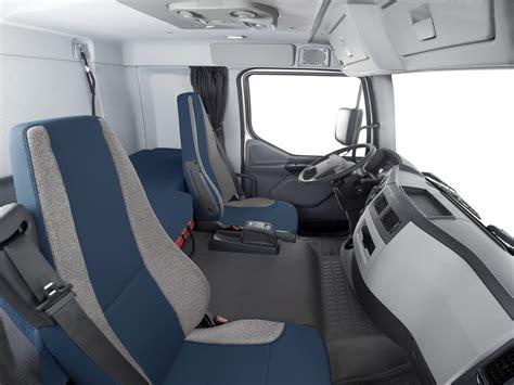 volvo semi interior 2014 volvo vm 270 6x2 semi tractor v m interior h