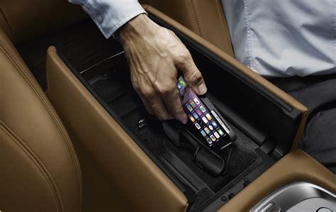 bmw introduces retrofit wireless charging kit autoevolution