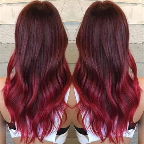 ambrey hair color 15 ombre hair color ideas to inspire you makeup tutorials