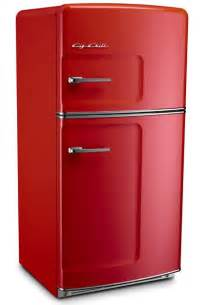 refrigerator colors refrigerators archives retro renovation