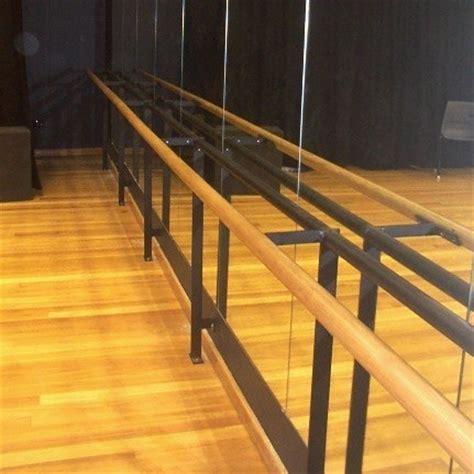 Ballet Studio Handrail leiballet adventures barre