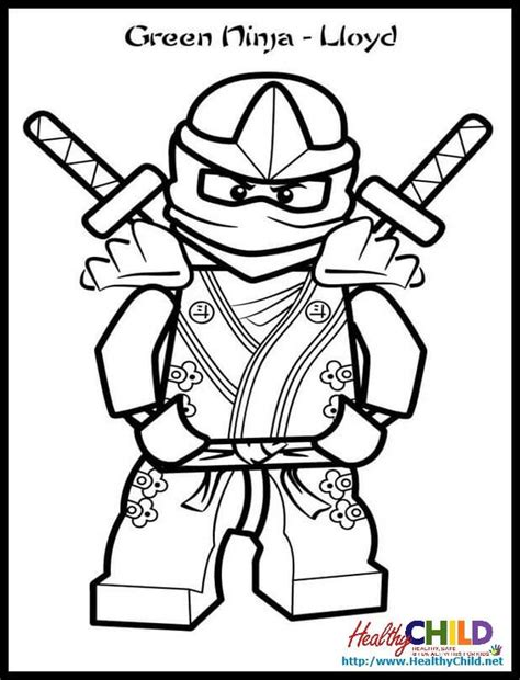 ninjago zx coloring pages ninjago lloyd zx lego ninjago coloring pages lego ninjago