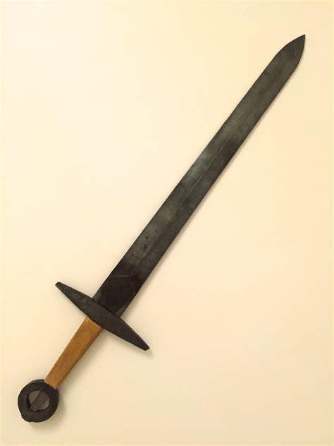 ring sword ring pommel sword