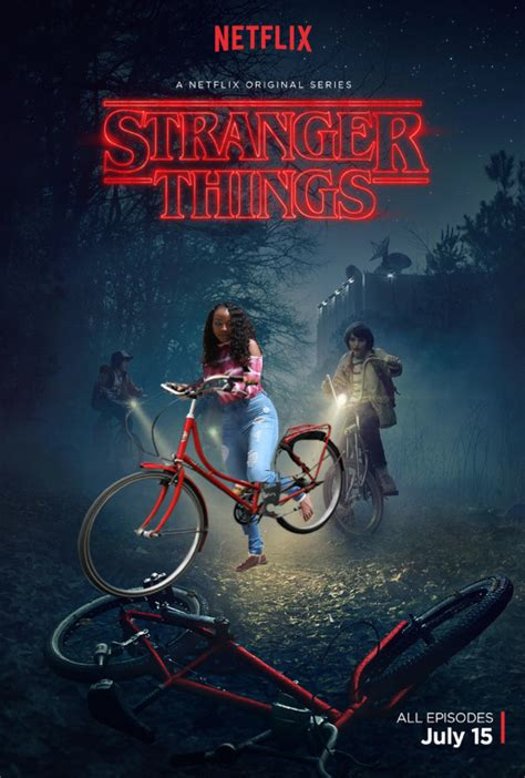 the about these strange times series 1 the chant things happened netflix series