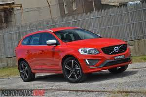 2014 Volvo Xc60 T6 R Design 2014 Volvo Xc60 T6 R Design Review Performancedrive