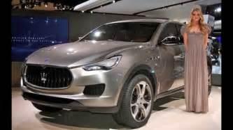 Maserati Truck Price 2016 Maserati Levante Suv Release Date Cars Auto New