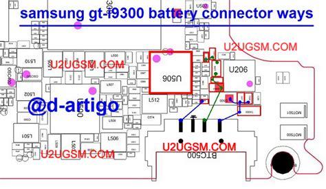 Connector Konektor Charger Samsung S3 Gt I9300 1 samsung galaxy s3 neo schematics 1pcs for samsung galaxy