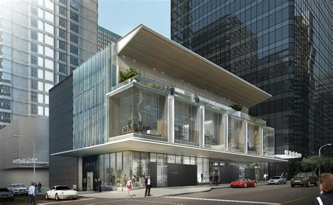 Cadillac Fairview by Cadillac Fairview Vancouvermarket Ca