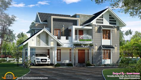 august 2015 kerala home design and floor plans the
