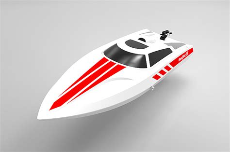 volantex vector 28 rc boat volantex vector 28 mini racing boat rtr white