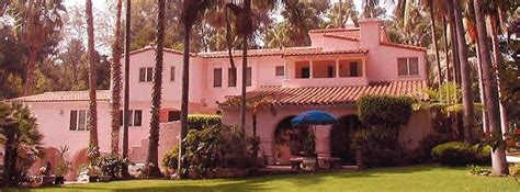 jayne mansfield pink palace pink palace jayne mansfield s home famous homes