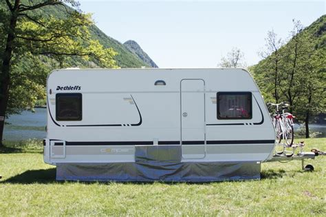 Motorhome Awning Skirt by Fiamma Awning Skirting