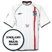 Wc Brasil Logo retro shirt retro shirt at co uk