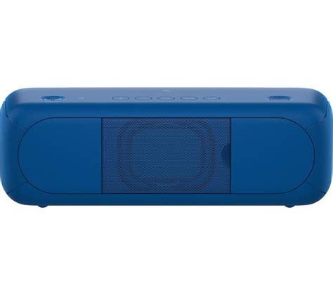 Speaker Wireless Bluetooth Sony Srs Xb30 sony srs xb30 portable bluetooth wireless speaker blue