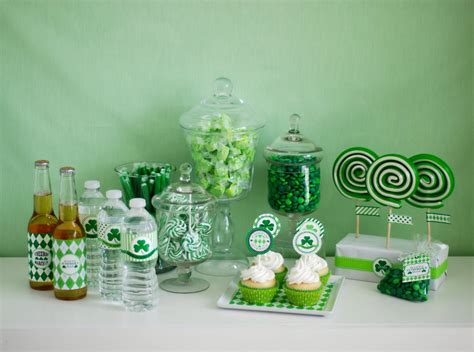17 st patricks day crafts rustic crafts chic decor