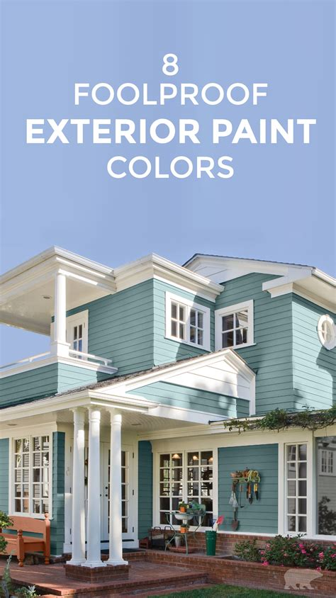 color schemes for houses the paint schemes for house exterior exterior