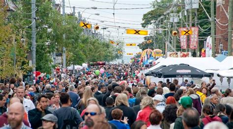 events toronto 22 free toronto events to check out this september 4
