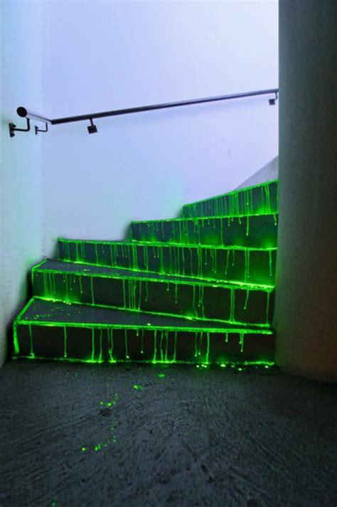 schöne treppen moderne schicke treppen beleuchtung archzine net