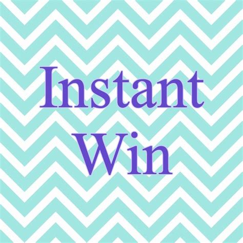 Win Now Instant Win - instant win thrifty momma ramblings