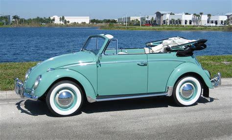 volkswagen convertible bug 1962 volkswagen beetle convertible 49094