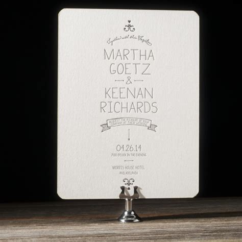 wedding invitations san diego wedding invitations custom letterpress and other