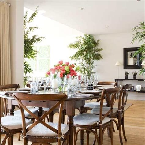 Dining Room Decorating Ideas 2013 by How To Create Perfect Dining Room Decor With Modern