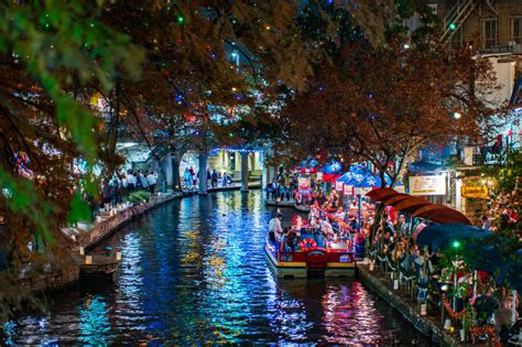 riverwalk boat ride prices 8 awesome excuses to get outside in san antonio