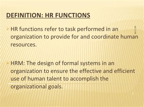 Definition Of Mba In Hr by Historial Development Of Hrm In India
