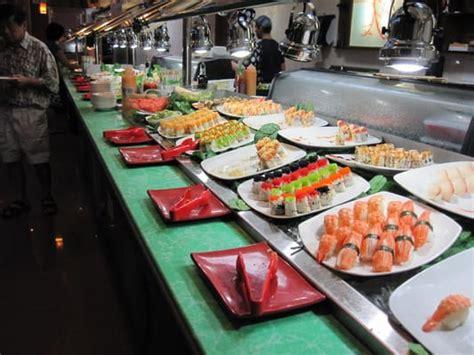 Fuji Sushi Seafood Buffett Sushi Destin Fl United Destin Florida Seafood Buffet