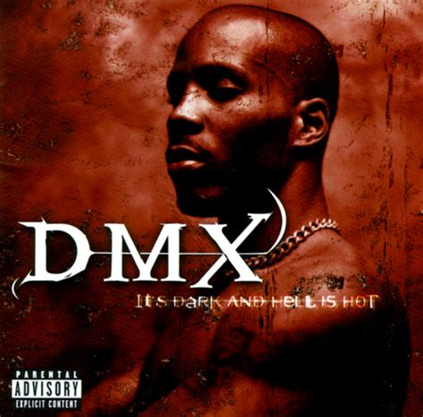 dmx where the hood at today in hip hop history dmx releases debut album it s