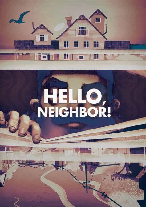 hello neighbor fan games hello neighbor by mindinterface on deviantart