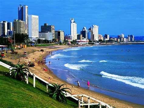 vacation places durban south africa tourist destinations