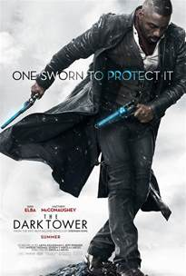 Dark Posters by The Dark Tower 2017 Poster 2 Trailer Addict