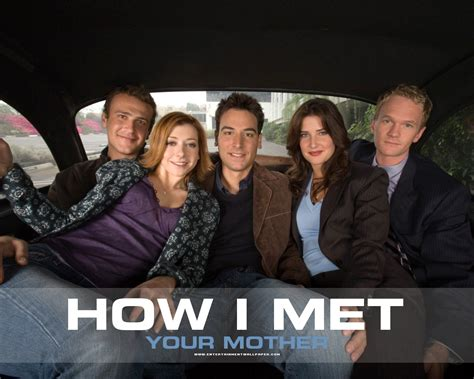 How I Met Your by How I Met Your Poster Gallery1 Tv Series Posters