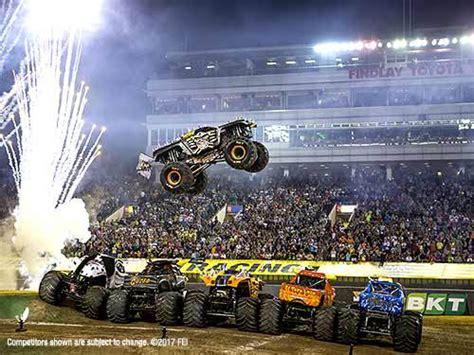 monster truck show sydney monster jam 2017 sydney