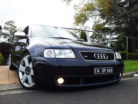 2000 audi s3 8l pictures information and specs auto