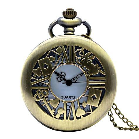 Souvenir Negara Inggris Gantungan Kunci Bridge 4 aliexpress beli vintage bronze kelinci kunci pocket perhiasan wanita hadiah relogio