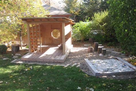 aplaceimagined backyard play space
