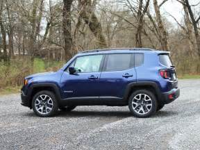 Jeep Vehicles 2016 Jeep Renegade Review Carfax