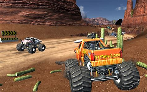 monster truck racing game monster jam download free full games racing games