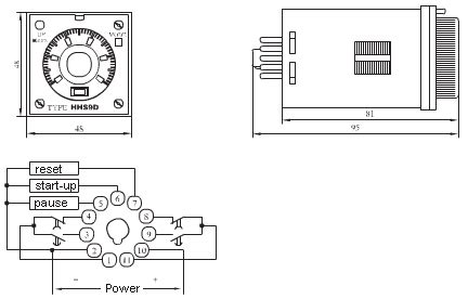 timing relay wiring diagram latching relay wiring diagram