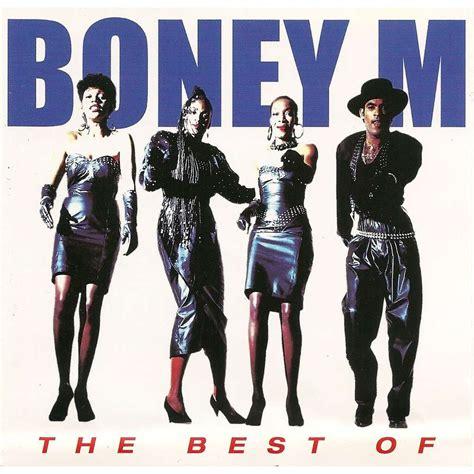 boney m the best of boney m by boney m cd with pycvinyl ref