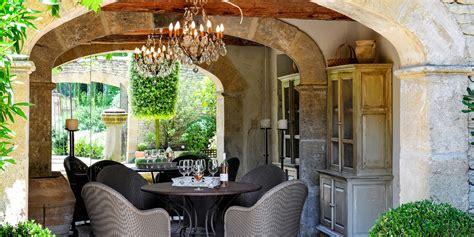 Provence Style create a provence style garden luxury retreats magazine