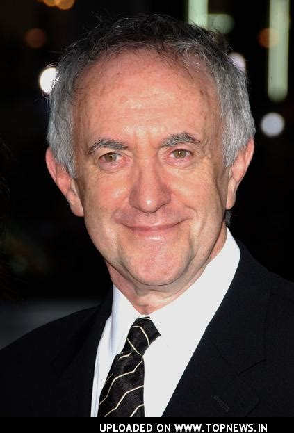 jonathan pryce commercials jonathan pryce at quot leatherheads quot world premiere arrivals