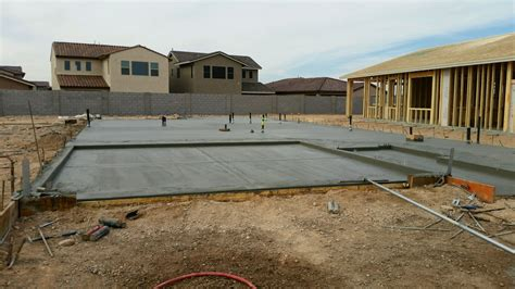 residential construction maricopa county az